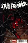 Superior Spider-Man #2 Incentive Ed McGuinness Variant Cover