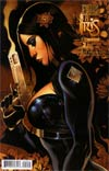 Executive Assistant Iris Vol 3 #2 Cover C Incentive Elizabeth Torque