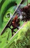 Shadow Vol 5 #9 Incentive Alex Ross Virgin Cover