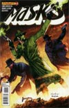 Masks #3 Regular Ardian Syaf Cover