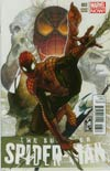 Superior Spider-Man #3 Incentive Simone Bianchi Variant Cover