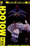Before Watchmen Moloch #1 Cover D Combo Pack Without Polybag