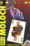 Before Watchmen Moloch #2 Combo Pack Without Polybag