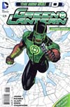 Green Lantern Vol 5 #0 Combo Pack Without Polybag