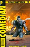 Before Watchmen Comedian #5 Incentive Gary Frank Variant Cover