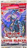 Yu-Gi-Oh Cosmo Blazer Booster Pack