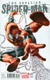 Superior Spider-Man #4 Incentive Mike Deodato Jr Variant Cover