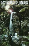 Fever Ridge A Tale Of MacArthurs Jungle War #1 Incentive Nick Runge Variant Cover