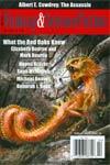 Fantasy & Science Fiction Digest Vol 124 #3 Mar / #4 Apr 2013