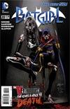 Batgirl Vol 4 #20