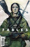 Fables #129