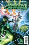 Green Lantern Vol 5 #20 Regular Doug Mahnke Cover (Wrath Of The First Lantern Tie-In)