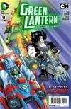 Green Lantern The Animated Series #13