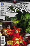 Justice League Dark #20