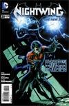 Nightwing Vol 3 #20