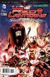 Red Lanterns #20 Regular Miguel Sepulveda Cover (Wrath Of The First Lantern Tie-In)