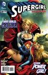 Supergirl Vol 6 #20