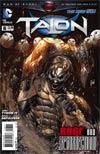 Talon #8 Regular Guillem March Cover