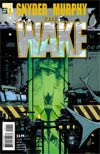 Wake #1 Cover A 1st Ptg Regular Sean Murphy Cover