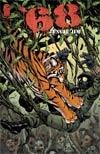 68 Jungle Jim #2 Cover A Jeff Zornow & Jay Fotos