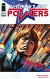 Americas Got Powers #7
