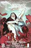 Darkness Vol 3 #114 Cover A Regular Jeremy Haun Cover