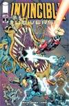 Invincible Universe #2