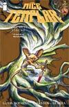 Mice Templar Vol 4 Legend #2 Cover A Michael Avon Oeming