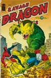 Savage Dragon Vol 2 #188