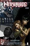 Witchblade #166 Cover B John Tyler Christopher