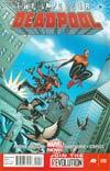 Deadpool Vol 4 #10