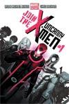 Uncanny X-Men Vol 3 #1 DF Signed By Chris Bachalo