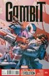 Gambit Vol 5 #13