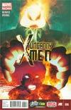 Uncanny X-Men Vol 3 #6
