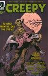 Creepy Comics Vol 2 #12
