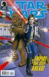 Star Wars (Dark Horse) Vol 2 #5