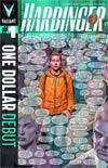 Harbinger Vol 2 #1 One Dollar Debut Edition