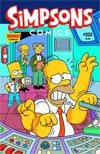 Simpsons Comics #202