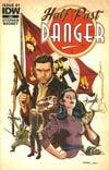 Half Past Danger #1 1st Ptg Regular Stephen Mooney Cover