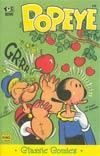 Classic Popeye #10