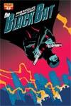 Black Bat #1 Variant Marcos Martin Subscription Cover