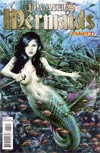 Damsels Mermaids #1 Regular Cover B Jay Anacleto