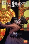 Dark Shadows Year One #2 Regular Patrick Berkenkotter Cover