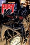 Miss Fury Vol 2 #2 Regular Cover C Billy Tan