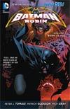 Batman And Robin (New 52) Vol 1 Born To Kill TP