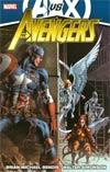 Avengers By Brian Michael Bendis Vol 4 TP