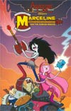 Adventure Time Marceline And The Scream Queens TP