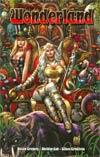 Grimm Fairy Tales Presents Wonderland Vol 2 TP