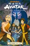 Avatar The Last Airbender Vol 5 The Search Part 2 TP
