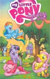 My Little Pony Friendship Is Magic Vol 1 TP